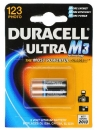 DURACELL 123 Duracell Ultra Photo 1er Blister